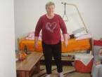 Prohodala nakon 14 godina u kolicima, noć prije to je sanjala