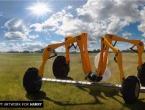 Roboti bi ubrzo mogli zamijeniti traktore
