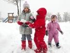 Tjelesna aktivnost jako utječe na sreću djeteta