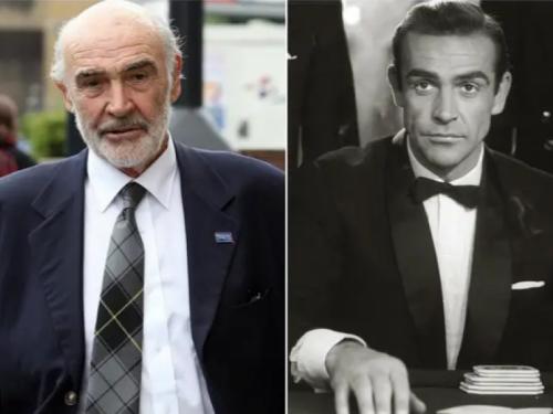 Preminuo je veliki Sean Connery