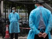 U Kini dvoje zaraženih smrtonosnom kugom poznatom kao Crna smrt