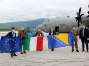 Talijanski liječnici stigli u pomoć BiH