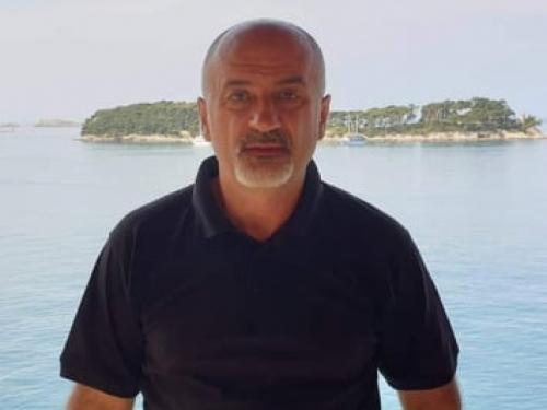 Mario Oreč spasio život lokalnom imamu