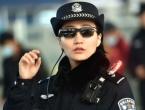 Policija testira sunčane naočale kojima mogu identificirati ljude