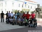 Susret hrvatskih medija u Čapljini