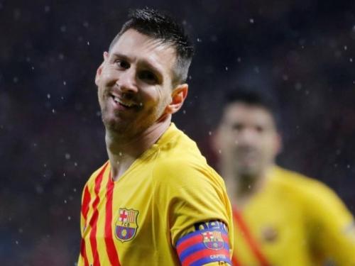 Messi srušio Atletico i vratio Barcu na vrh tabele