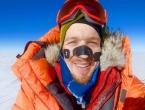 Ovo je prvi čovjek koji je sam samcat prešao Antarktiku
