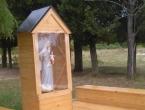 Bošnjačka djeca u Stocu neće u školu zbog kipa Gospe