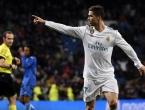 Cristiano Ronaldo ispisao povijest u pobjedi Reala