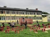 Prva učionica na otvorenom u BiH bit će spremna za novu školsku godinu