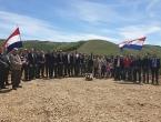 U Šujici prvi put obilježena godišnjica zaustavljanja JNA tenkova