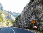 Sporije odvijanje prometa na magistrali M-17 Jablanica - Mostar