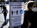 U Njemačkoj od danas olakšice za cijepljene