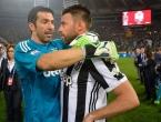 Italija: Juventusu Kup