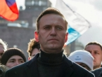 Navaljni poletio u Njemačku