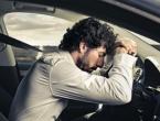 U svakoj petoj prometnoj nesreći umor je faktor, 20 minuta drijemeža spašava život