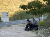 Kazna za neregistrirano vozilo u HNŽ do 400 KM