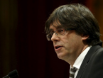 Španjolska izdala nalog za uhićenje Carlesa Puigdemonta