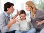 Svađe su za djecu gore od razvoda