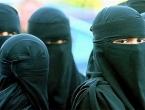 Europski sud za ljudska prava podržao belgijsku zabranu nošenja nikaba