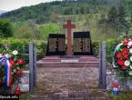 Godišnjica zločina nad Hrvatima u Trusini kod Konjica