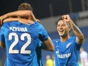 Oproštaj Hajduka i Rijeke od Europe; Zenit i Sevilla prošli
