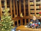 Božićna poruka kardinala Puljića