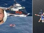 Tvrtka Bourbon objavila da je održana misa za nestale pomorce i izazvala bijes