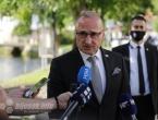 Grlić Radman: Podržavamo svaku aktivnost koja vodi promjeni Izbornog zakona