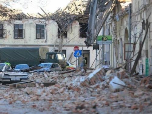 Na području Gline oko 80 obitelji još nema krov nad glavom