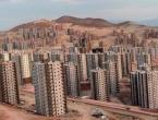Potrošili milijarde u moderne nebodere u pustinji koji 'zjape' prazni