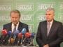 Izetbegović pozvao Komšića da se vrati i osudio Deklaraciju HNS-a