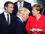 Mogu li Merkel i Macron spasiti iranski nuklearni sporazum