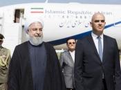 Europljani, Rusi i Kinezi odlučni podržati izvoz iranske nafte