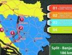 """Autocesta Banja Luka - Split """"ubit"""" će Dalmatinu"""