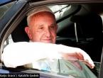 Ford Focus pape Franje u rukama Vrhbosanske nadbiskupije