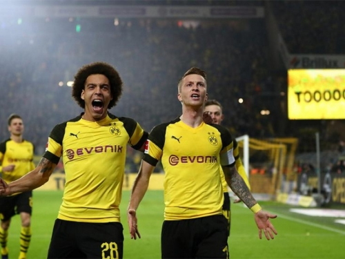 Borussia Dortmund - Bayern 3:2, Kovač pred otkazom?