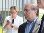 Berton osudio dodjelu priznanja Sakibu Mahmuljinu