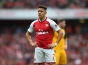 Manchester City nudi 23 milijuna eura za Alexisa Sancheza