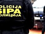 SIPA u Hercegovini provodi akciju 'Lištica': Pretres na 25 lokacija na širem području