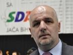 Uhićen generalni tajnik SDA Amir Zukić
