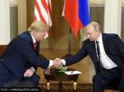 Američke sankcije Rusiji stupaju na snagu u ponedjeljak