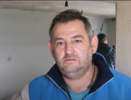 Davor Botić pripadnik HVO-a iz Podbrežja kod Zenice živi u ruševnoj kući bez ikakvih primanja