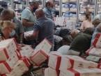 Ludilo u Sisku: Nakon toaletnog papira kupci navalili na šećer