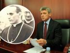 'Kršila temeljna načela': Evo zašto je pala presuda Stepincu