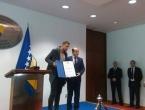 Džeki dodijeljena Državna nagrada za sport