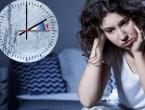 Posljedice pomicanja sata unatrag na koje trebate pripaziti