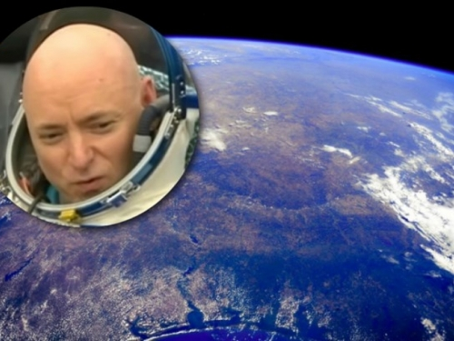 Astronaut otkrio kako miriše svemir