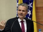 Sattler: I Republika Srpska i Hercegovina moraju primiti migrante