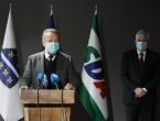 SDA i HDZ formirali radne skupine: Problem su Izborni zakon i vlast u FBiH